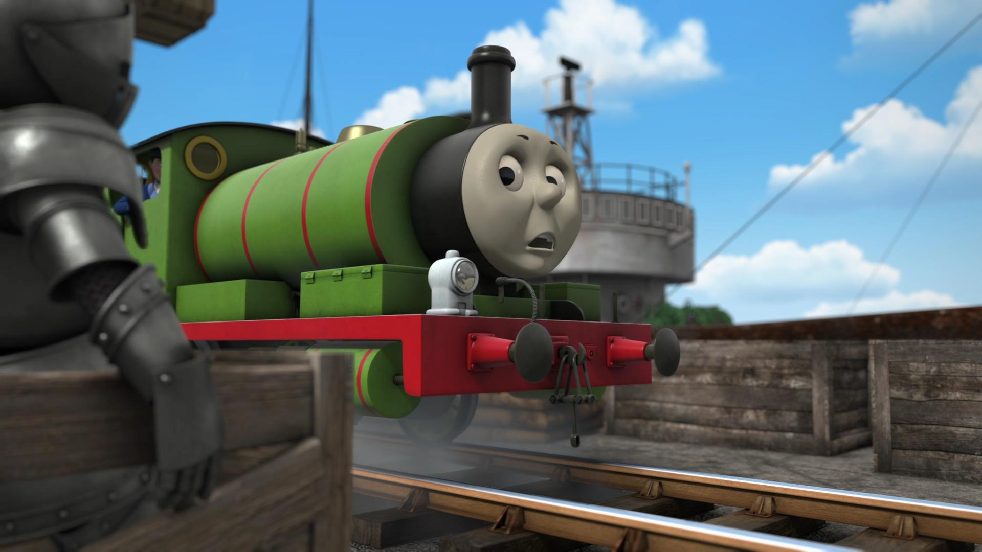 King Godred | Thomas the Tank Engine Wikia | FANDOM ...