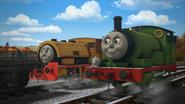 Percy'sLuckyDay70