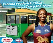 Sabrina-Frederick-Traub