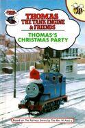 Thomas'ChristmasPartyBuzzBook