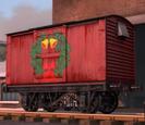 ChristmasVan