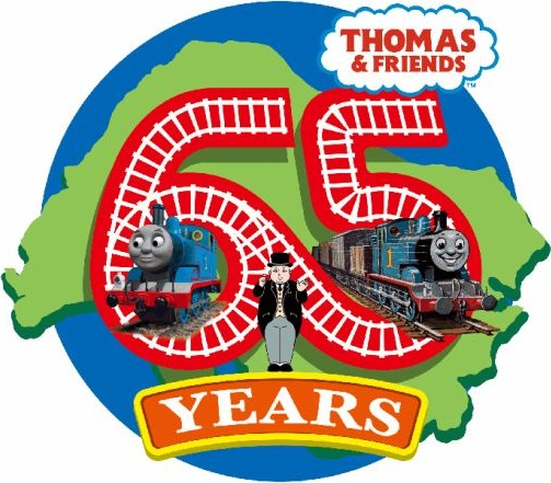 File:Thomas65thAnniversarylogo2.jpeg