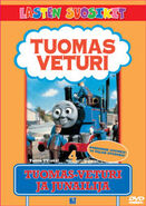 ThomasLocomotiveGuardFinnishDVD