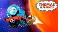 Thomas & Friends™ Adventures Space Mission Thomas & Friends