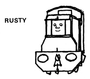 RustySurprisePacket