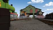 Thomas'CrazyDay62