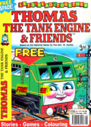 ThomastheTankEngineandFriends254