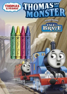 ThomasandtheMonster