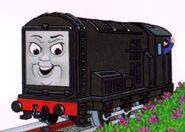 Diesel2ndErtlPromo