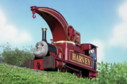 HarveytotheRescue83