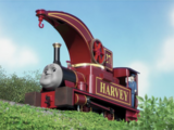 Harvey to the Rescue