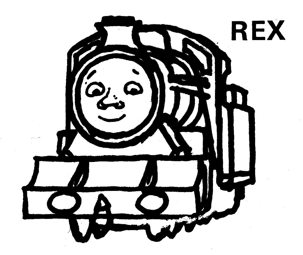 RexSurprisePacket