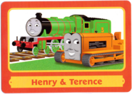 Henry&Terence