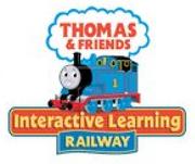 InteractiveLearningRailwayLogo