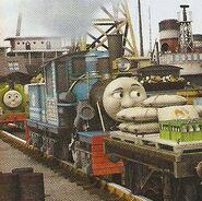 Thomas'CrazyDay84