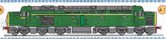 Class40sideviewart