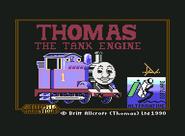 Commodore64loading
