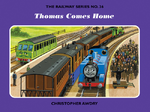 ThomasComesHomeCover