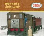 TobyHadaLittleLamb(book)