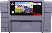 AdventureSeries(SNES)NTSCCartridge