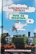DuckandtheRegattaNorwegianBuzzBook