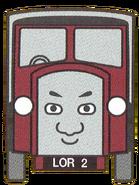 Lorry2JapanHeadonPromo