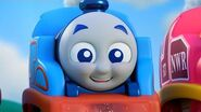 Thomas and Friends Learn the Alphabet With My First Thomas Railways Playing With Thomas & Friends