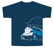 OigawaRailwayShirt
