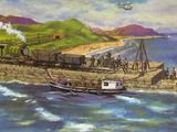 Knapford Harbour/Gallery