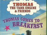 Thomas Comes to Breakfast and Other Thomas Adventures (US)/Gallery