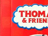 Thomas and Bertie's Race (Engine Adventures)