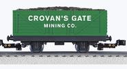 LionelCrovan'sGateMiningCo.Truck