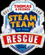 SteamTeamtotheRescueLogo