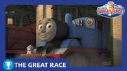 Thomas of Sodor - US Dub