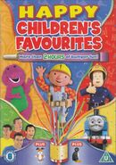 HappyChildren'sFavourites