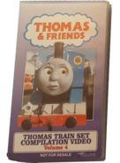 Thomas Train Set Compilation Video Volume 4