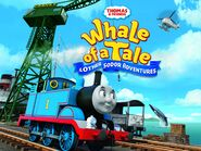 WhaleofaTale&OtherAdventuresAmazonCover