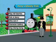 Percy'sGhostlyTrickandOtherThomasStoriesDVDmenu