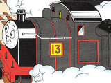 The Unlucky Engine