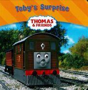 Toby'sSurprise