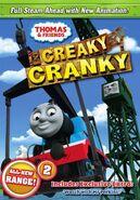 CreakyCranky(SouthAfricanDVD)
