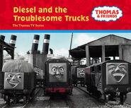 DieselandtheTroublesomeTrucks
