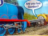 Gordon's Shortcut