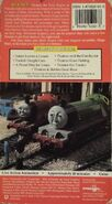 JamesLearnsaLessonandOtherStories1990backcover