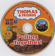 PullingTogether!Disc