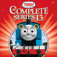 Thomas and friends i tunes series 13