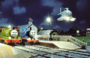 Thomas,PercyandthePostTrain85