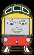 Class40JapanHeadonPromo