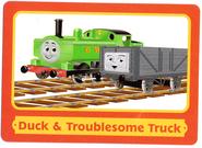 Duck&TroublesomeTruck