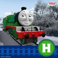 HenrySnowPromo